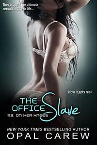 The Office Slave #3: On Her Knees