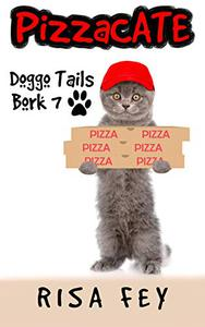 PizzaCATE: Doggo Tails Bork 7