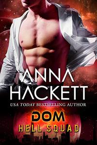 Dom: Scifi Alien Invasion Romance