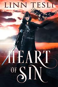 Heart of Sin: An Elemental Monarchs Novel