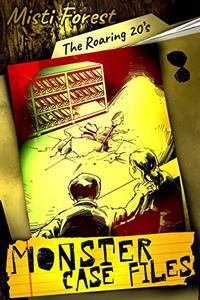 The Roaring 20's: A Warner Twins Mystery Adventure