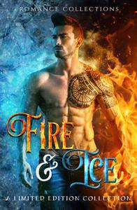 Fire & Ice|NOOK Book