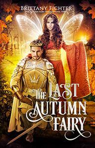The Last Autumn Fairy