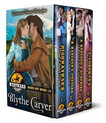 Westward Hearts Box Set 1: Books 1-4