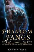 Phantom Fangs: The Lost Princess of Howling Sky Prologue