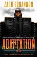 Adaptation: Empty Bodies Series Book 2