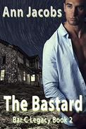 The Bastard: Book 2, Bar C Legacy