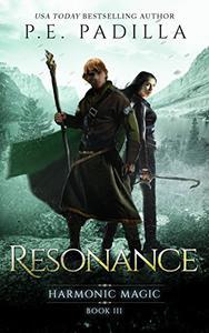 Resonance: Harmonic Magic Book 3