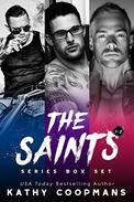 The Saints Series Box set