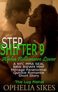 StepShifter 9: Alpha Billionaire Lover