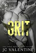 GRIT: A Spartan Riders Novel