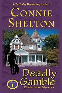 Deadly Gamble: A Girl and Her Dog Cozy Mystery