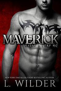 Maverick: Satan's Fury MC
