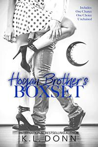 Hogan Brother's Series: Books 1-3