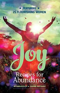 Joy - Recipes for Abundance