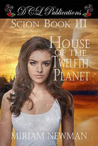 Scion: Book III: House of the Twelfth Planet