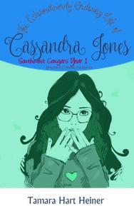 Coming Up Empty Book 5: The Extraordinarily Ordinary Life of Cassandra Jones