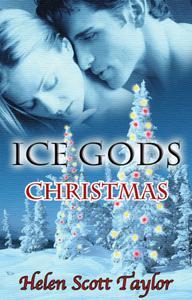 Ice Gods Christmas