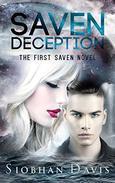 Saven Deception: Sci-Fi Alien Romance