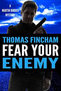 Fear Your Enemy