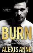 Burn: Tease Series Book 4