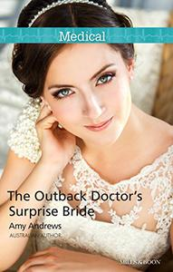 Mills & Boon : Outback Bride