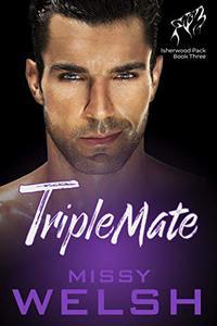 TripleMate: Gay Werewolf Shifter Romance