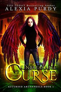 The Unbreakable Curse: A Dark Paranormal Reverse Harem Urban Fantasy