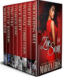 The Zoe Scott Series Boxed Set: Stories 1-8