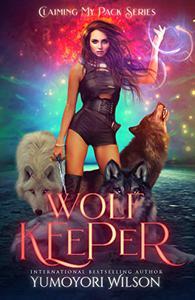 WOLF KEEPER