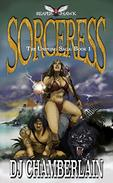 Sorceress: Undying Saga Book One
