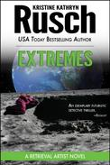 Extremes: A Retrieval Artist Novel