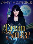 Dream Stalker: Talented: Book 1