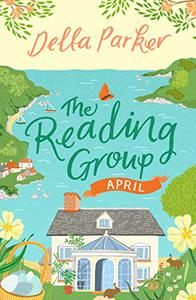 The Reading Group: April (Book 4)