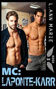 MC: LaPonte-Karr: Book 3