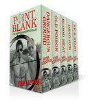 Point Blank (Five Dangerous Ground Novellas)