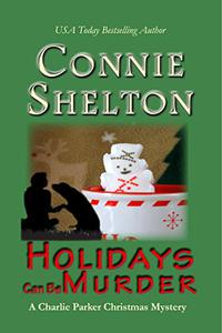Holidays Can Be Murder: A Charlie Parker Christmas Mystery