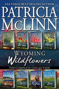 Wyoming Wildflowers: The Complete Collection