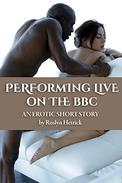 Performing Live On The BBC: Not the British Broadcasting Corporation