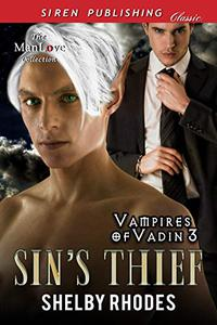 Sin's Thief [Vampires of Vadin 3]