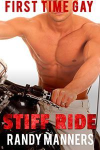 Stiff Ride: MM Straight Guy Turned Gay