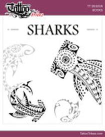 SHARKS - Design Book