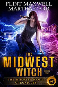 The Midwest Witch: The Revelations of Oriceran