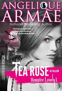 Tea Rose in Tallow