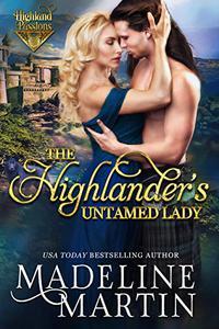 The Highlander's Untamed Lady