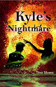 Paranormal Suspense: Kyle's Nightmare: A Fantasy Book with Psychic Warriors and Ghosts