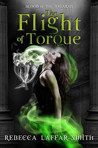 The Flight of Torque: An Angel and Shifter Urban Fantasy