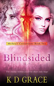 Blindsided: An Urban Fantasy Novel