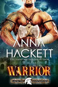 Warrior: A Scifi Alien Romance