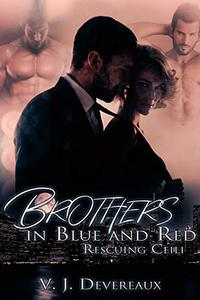 Brothers in Blue and Red:  Rescuing Ceili